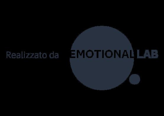 realizzato da emotional lab logo